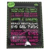 NPW Really Revitalising Eye Gel Pads with Grape & Ginseng
