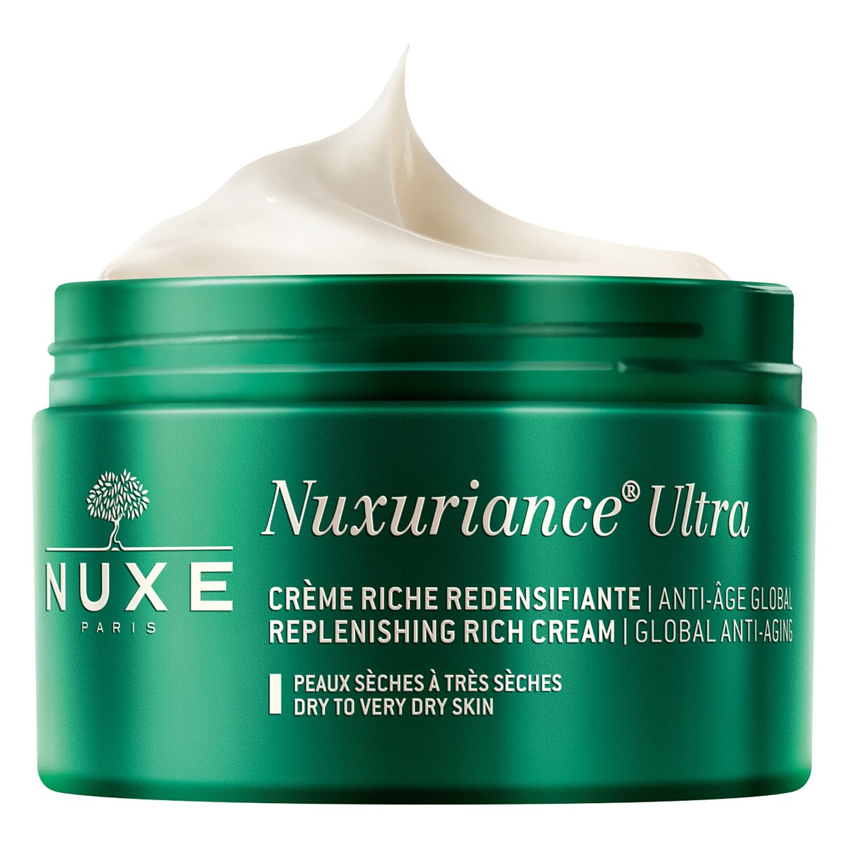 Nuxe Nuxuriance Ultra Anti-ageing Rich Cream