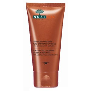 Nuxe Sun Fondant Self-Tanning Emulsion for Face