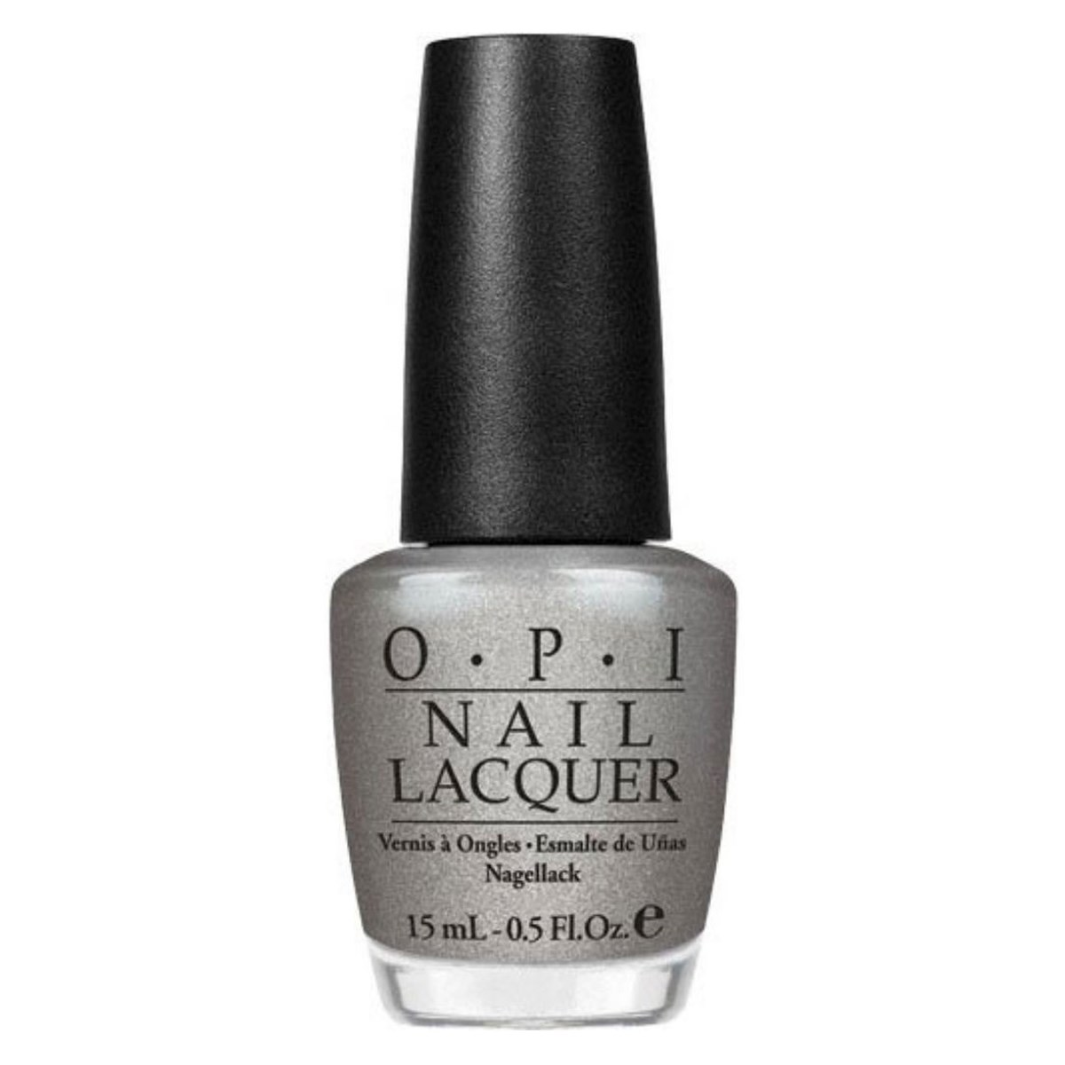 OPI Classic Nail Lacquer Lucerne-Tainly Look Marvelous