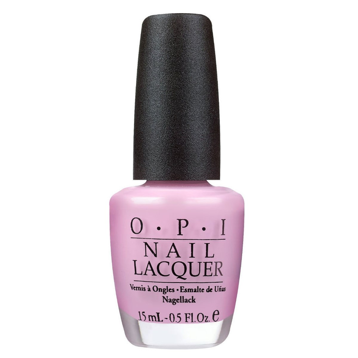 OPI Classic Nail Lacquer Mod About You