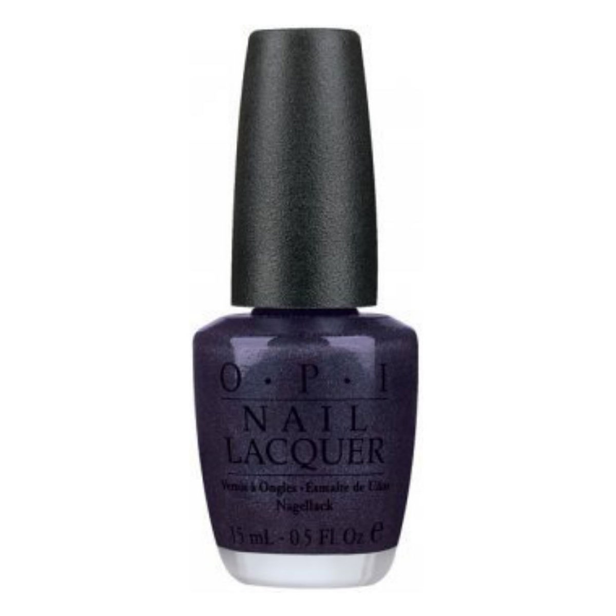 OPI Classic Nail Lacquer OPI Ink