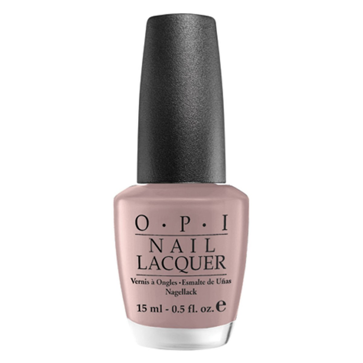 OPI Classic Nail Lacquer Tickle My France-y