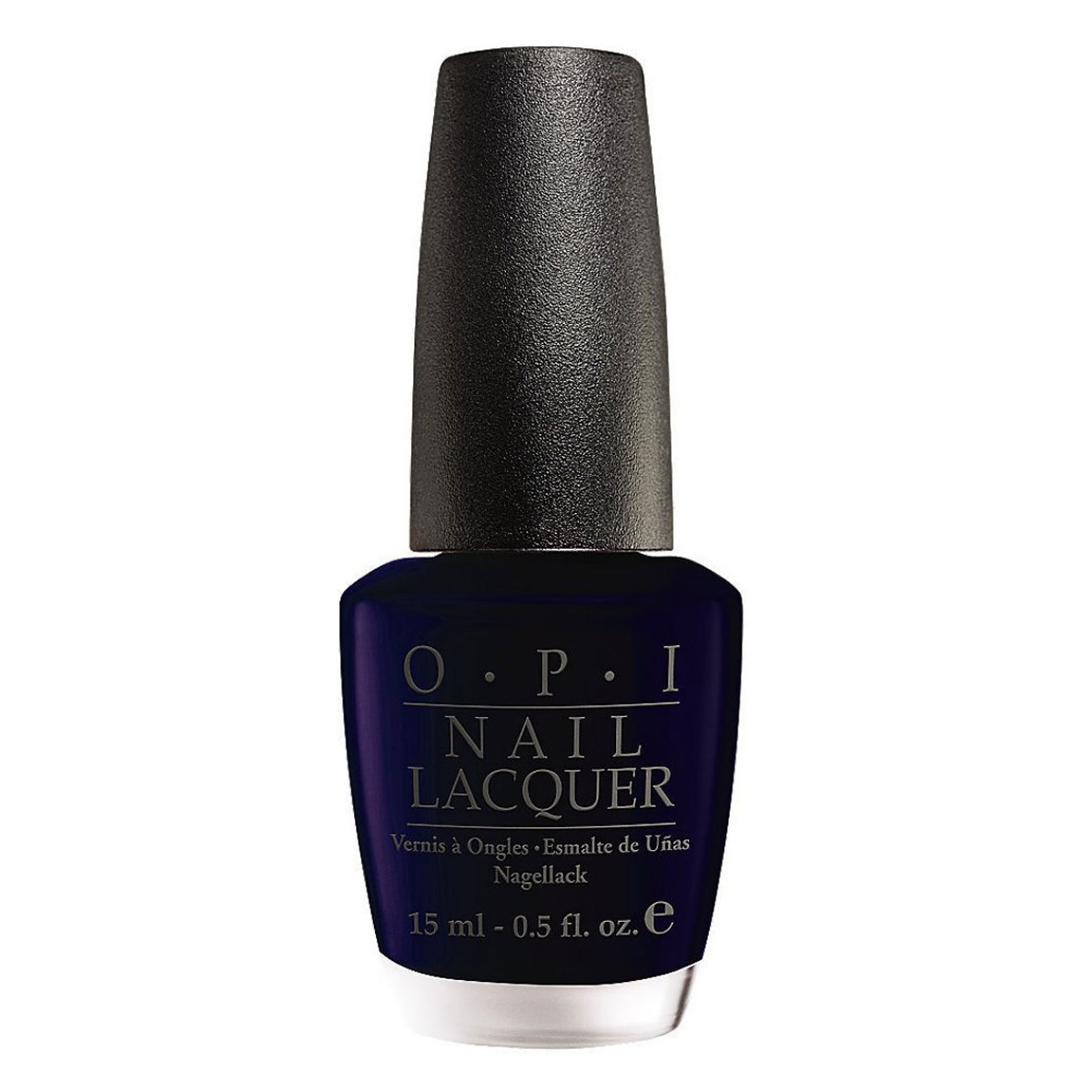 OPI Classic Nail Lacquer Yoga-ta Get This Blue!