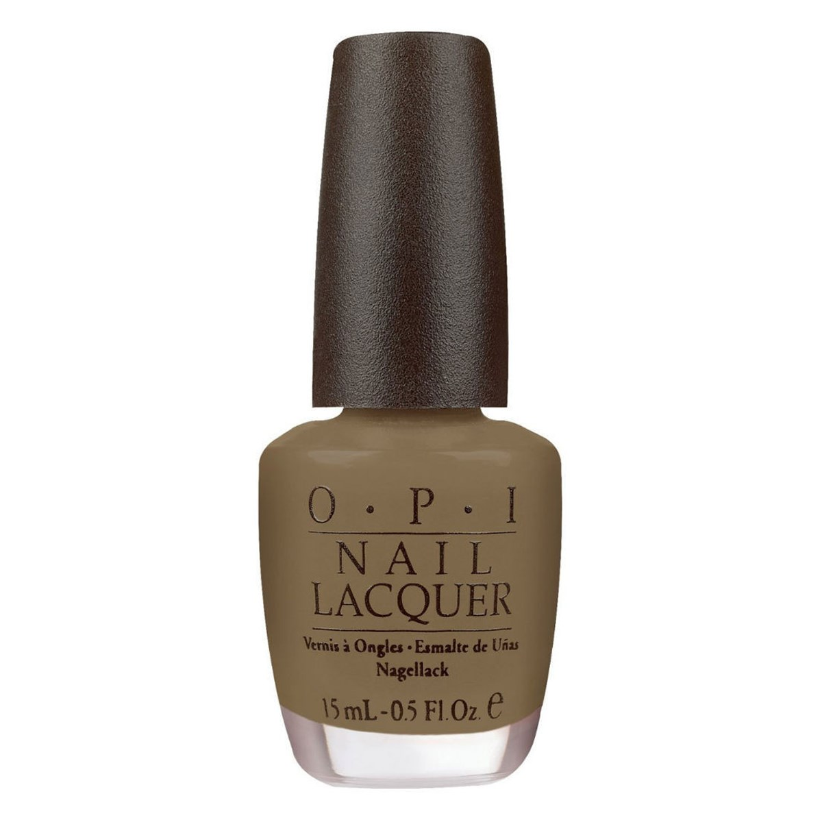 OPI Classic Nail Lacquer You Don't Know Jacques!