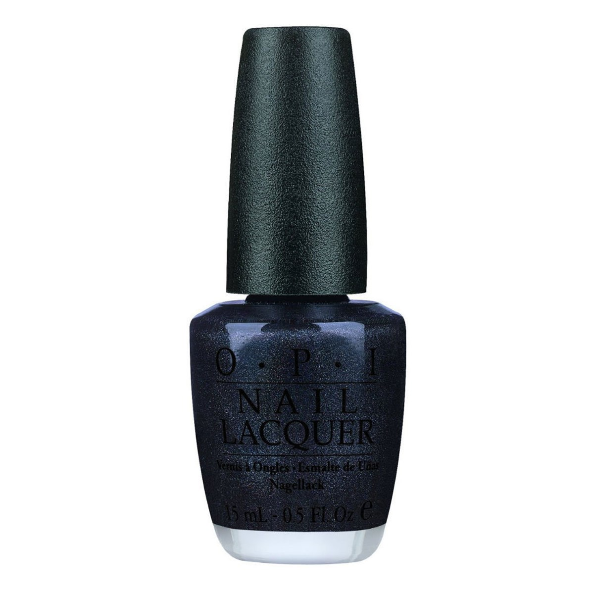 OPI Classic Nail Lacquer My Private Jet