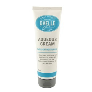 Ovelle Aqueous Cream Emollient Moisturiser