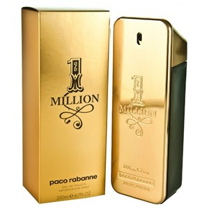 Paco Rabanne 1 Million EDT For Him