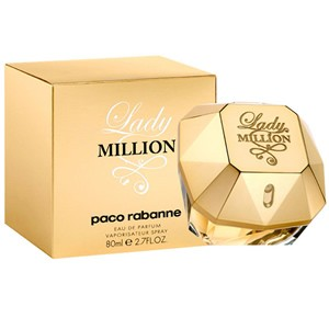 Paco Rabanne Lady Million EDP For Her