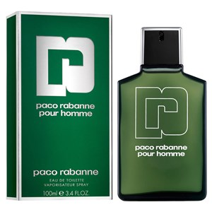 Paco Rabanne Pour Homme EDT For Him