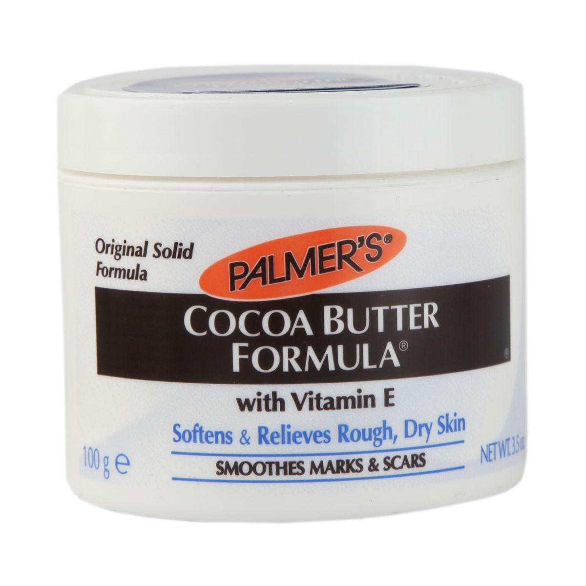 Palmer's Cocoa Butter Formula with Vitamin E Smoothes Marks & Scars