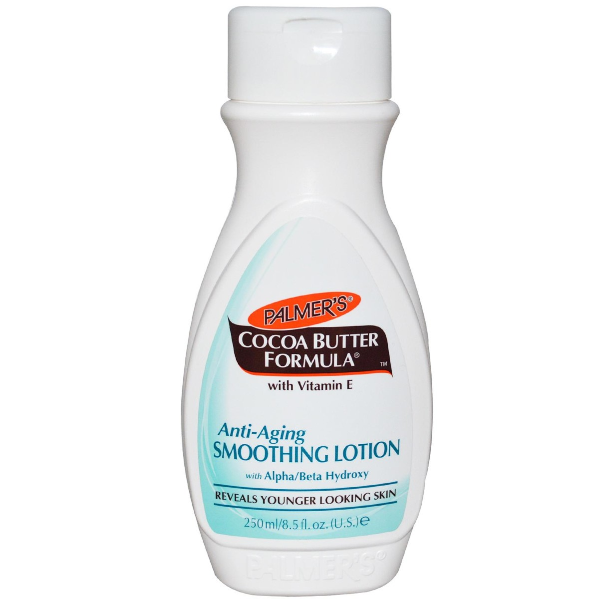 Palmer's Cocoa Butter Formula Anti-Aging Smoothing Lotion with Alpha/Beta Hydroxy