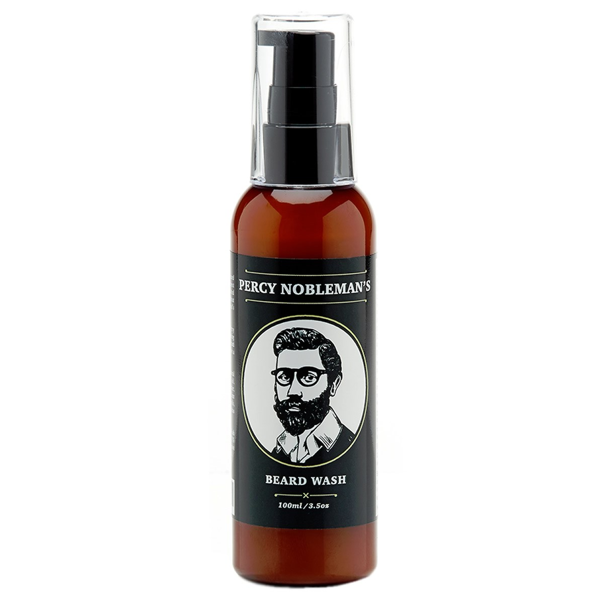 Percy Nobleman's Beard Wash