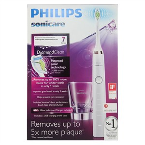 Philips Sonicare Diamond Clean Rechargeable Sonic Toothbrush HX9332/04