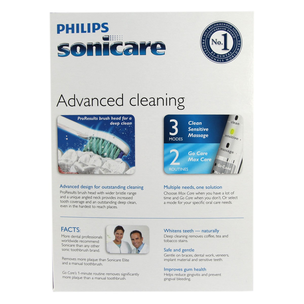 Philips Sonicare FlexCare HX6902 Toothbrush
