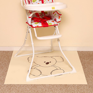 Pipsy Koala Highchair Splash Mat