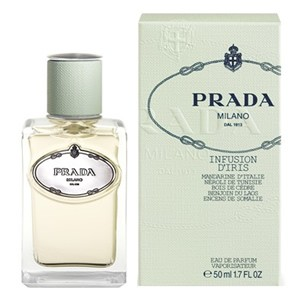 Prada Infusion D'Iris EDP For Her