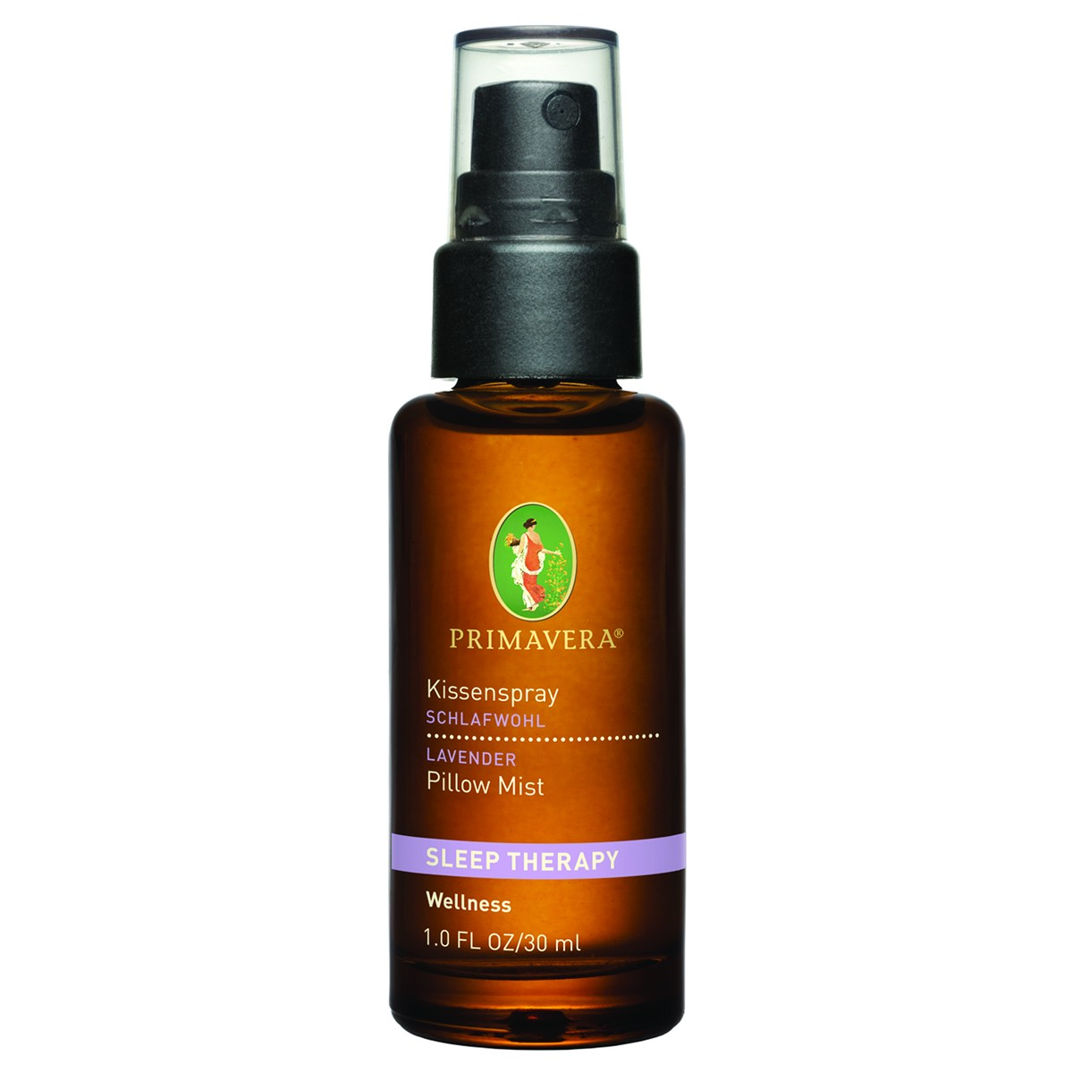 Primavera Sleep Therapy Organic Lavender Pillow Mist