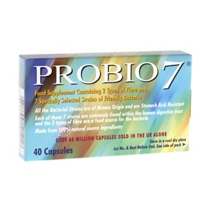 Probio 7 Food Supplement