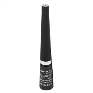 Rimmel Exaggerate Liquid Eye Liner