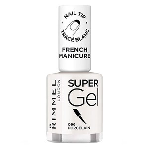 Rimmel Super Gel French Manicure