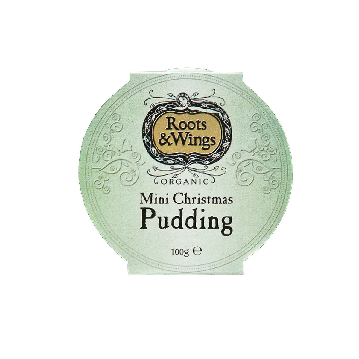 Roots & Wings Christmas Pudding