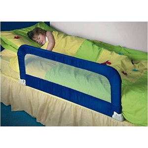 Safety 1st Portable Bed Rail Compact Fold