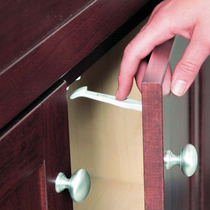 Safety 1st Drawer Lock - 7 Pack
