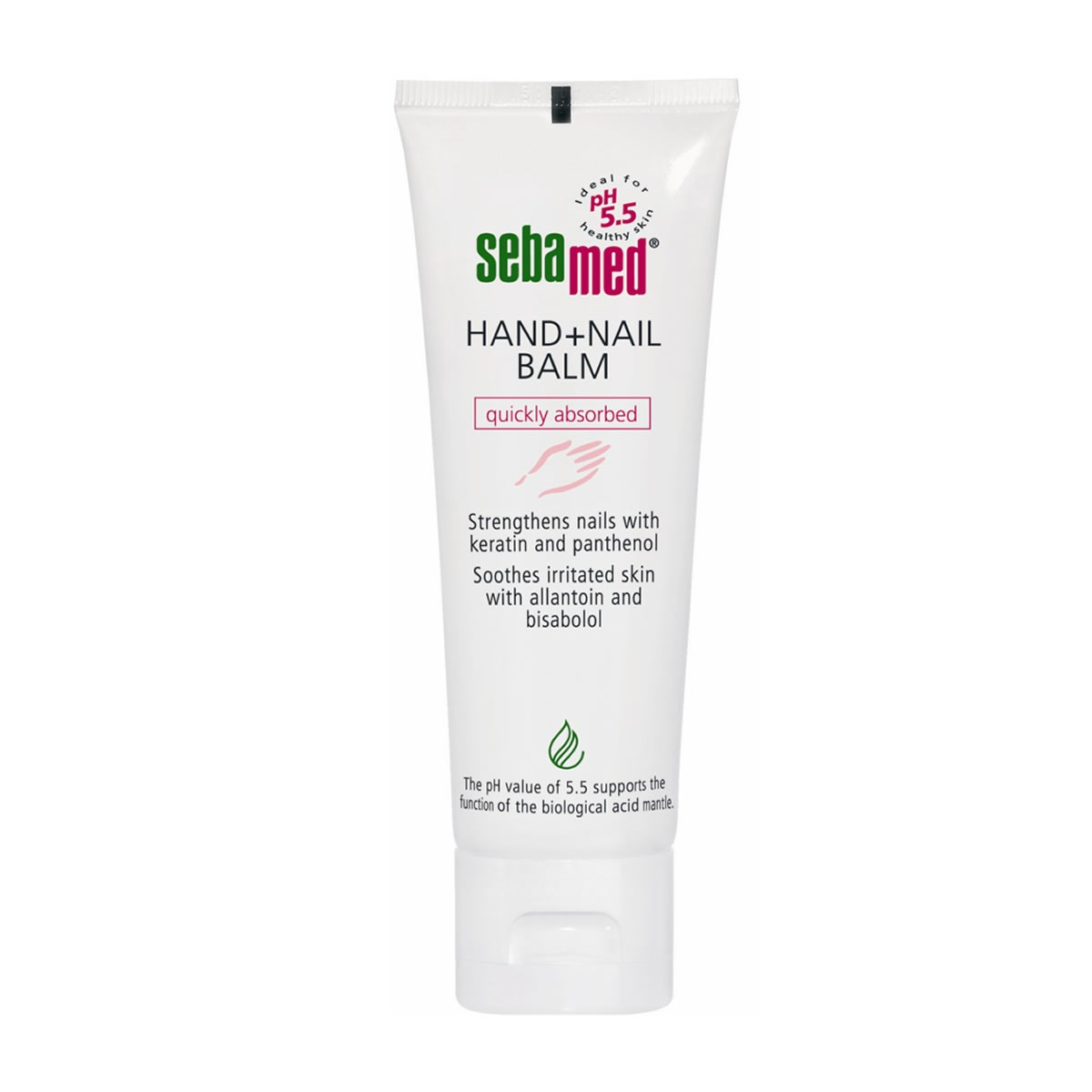 Sebamed Hand And Nail Balm