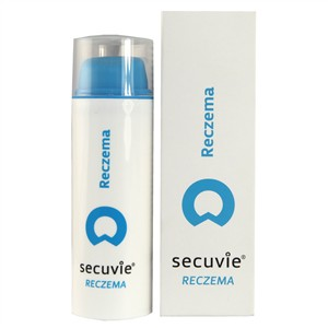 Secuvie Reczema Cream