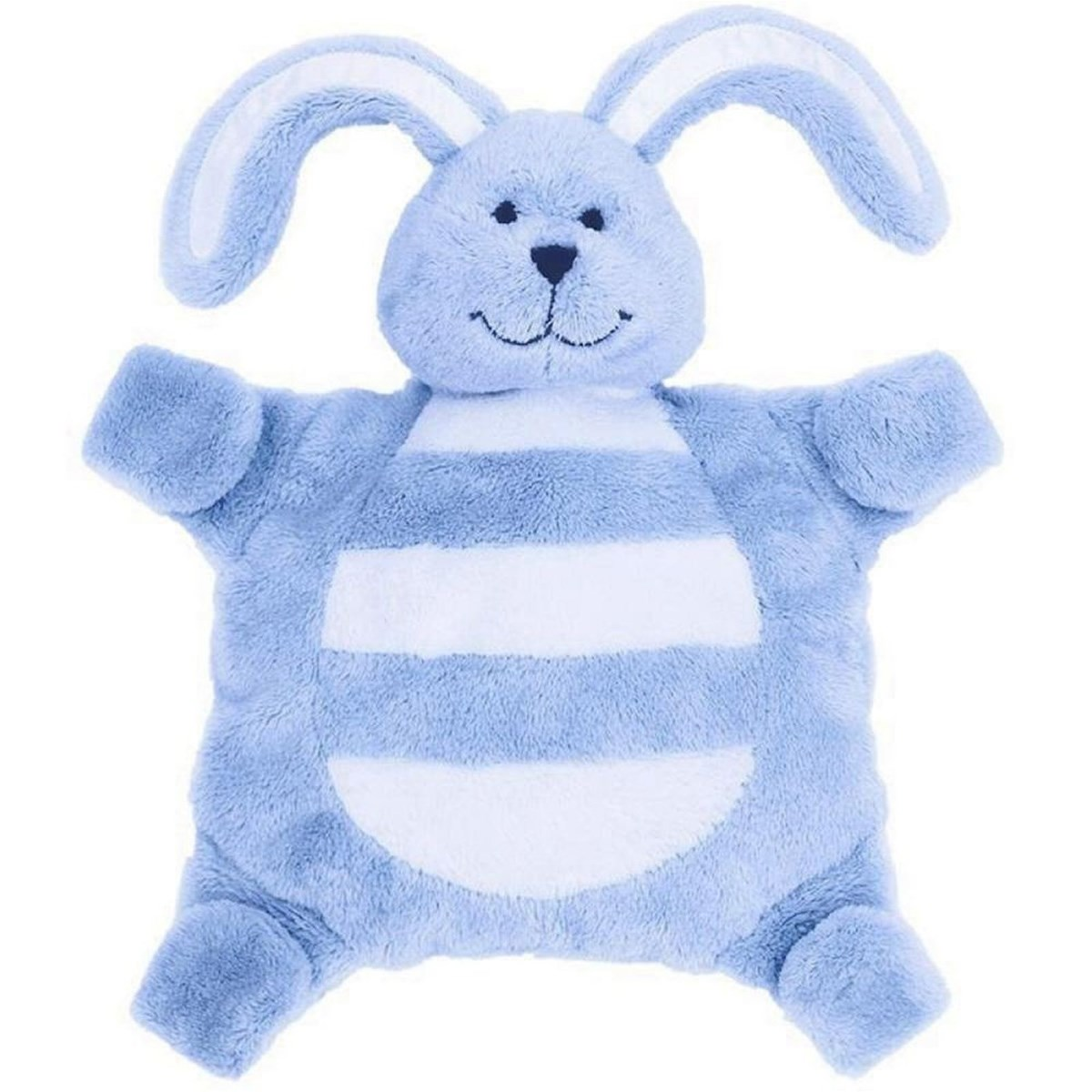 Sleepytot Large Blue Bunny