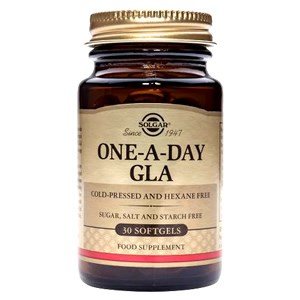 Solgar One-a-Day GLA Softgels