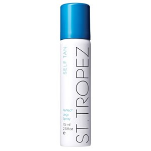 St Tropez Self Tan Perfect Legs Spray