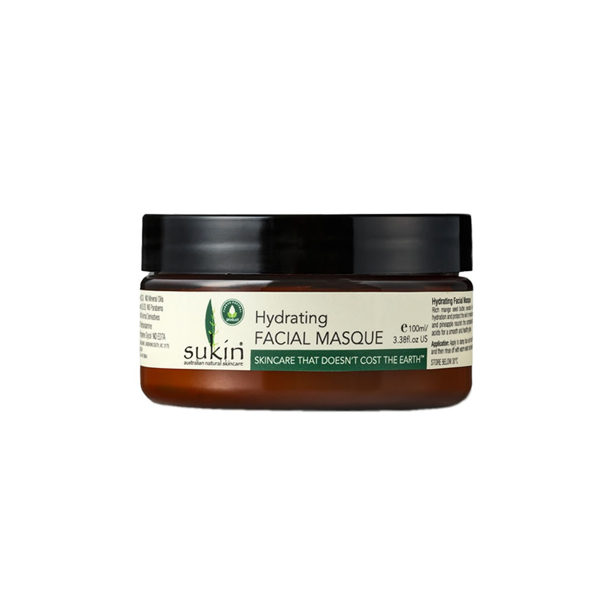 Sukin Hydrating Facial Masque