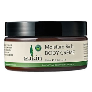 Sukin Moisture Rich Body Cream