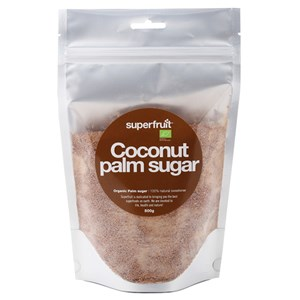 Superfruit Coconut Sugar - EU Organic