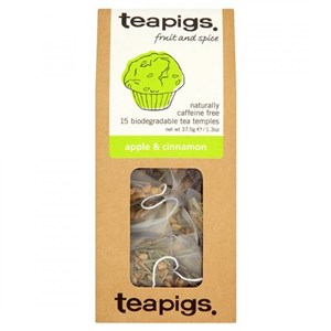 Teapigs Apple and Cinnamon Tea