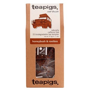 Teapigs Honey Bush & Rooibos
