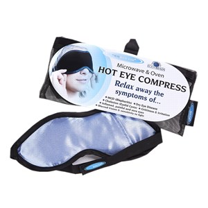 The Eye Doctor+ Hot Eye Compress