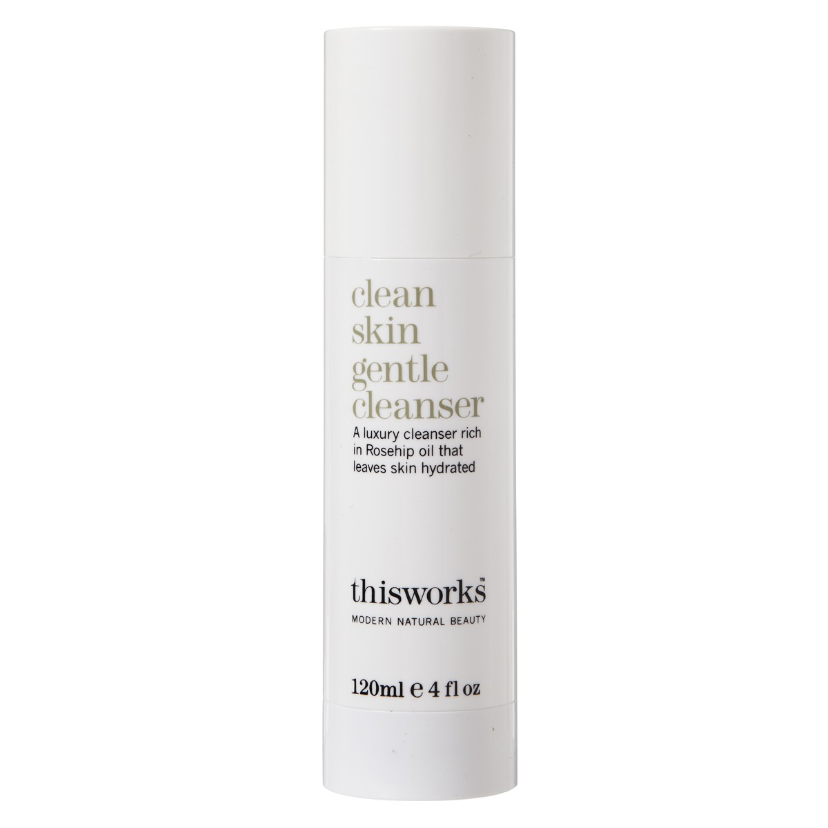 This Works Clean Skin Gentle Cleanser