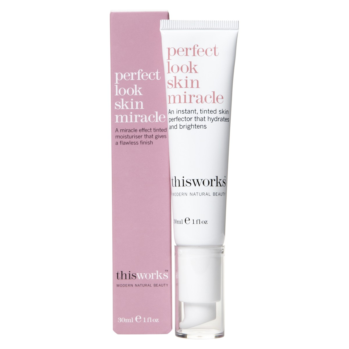 This Works Perfect Look Skin Miracle