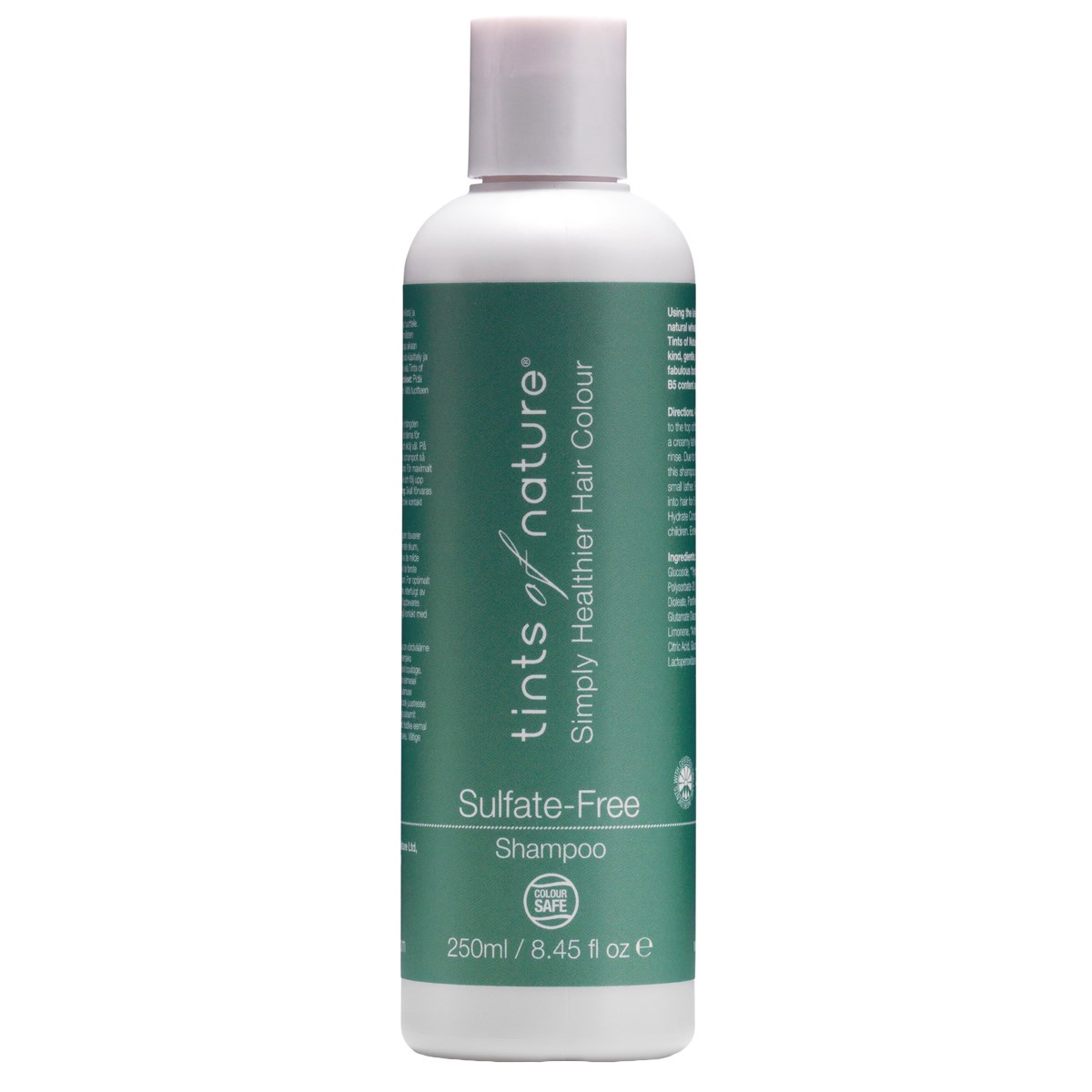 Tints of Nature Sulfate Free Shampoo
