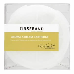 Tisserand Aroma Stream Cartridge (Replacement)