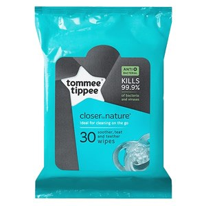 Tommee Tippee Closer To Nature Wipes