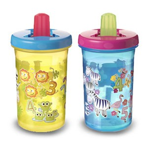 Tommee Tippee Kids on the Go Super Sipper (9m+)