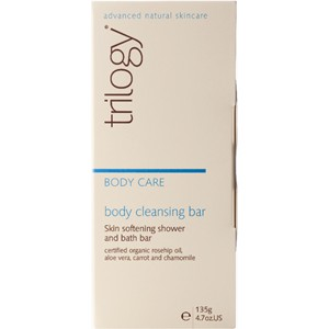 Trilogy Body Cleansing Bar