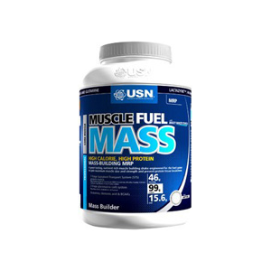 USN Muscle Fuel Mass 1kg