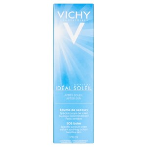 Vichy Capital Ideal Soleil After Sun SOS Balm