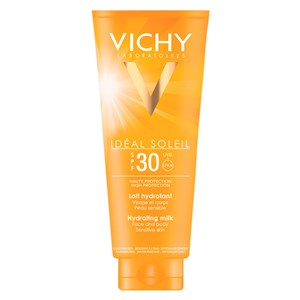 Vichy Capital Ideal Soleil Hydrating Milk SPF30