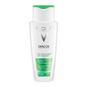 Vichy Dercos Anti-Dandruff Shampoo Normal to Oily Hair